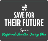 Save for their future get money for your child's education