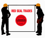 Red Seal Trades