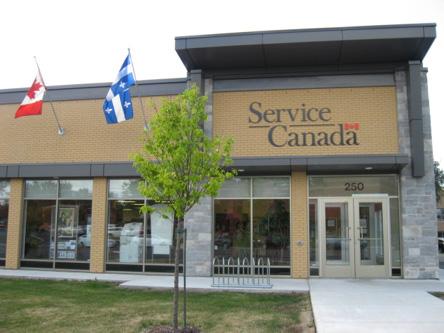 Saint eustache centre service canada