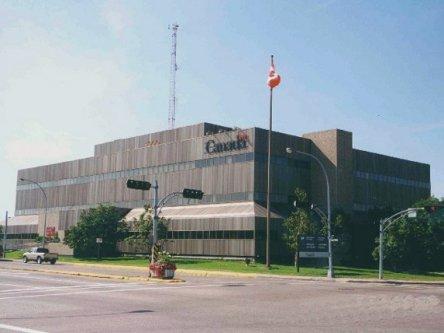 Sept Îles centre service canada