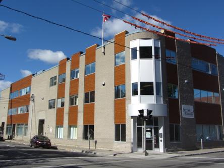 Trois rivières centre service canada