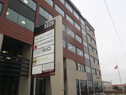 Sainte foy québec centre service canada