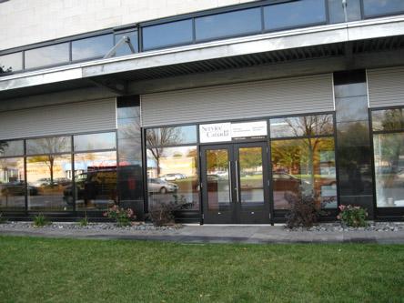 La cité limoilou québec centre service canada
