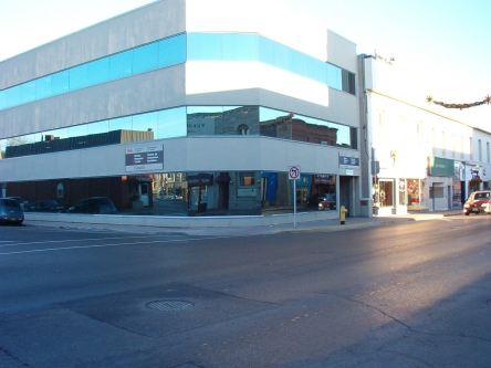 Building image ofTrenton Service Canada Centre at 50 Dundas Street West in Trenton