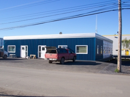 Building image ofInuvik Service Canada Centre at 85 Kingmingya Road in Inuvik